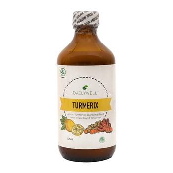 Dailywell - Turmeric 325 mL harga terbaik