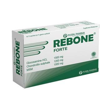 Rebone Forte 7 g  harga terbaik
