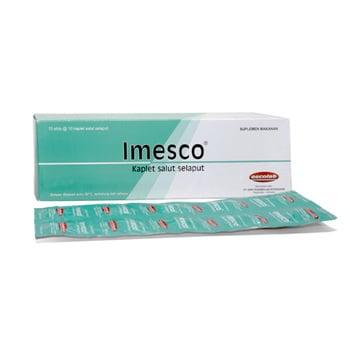 Imesco Kaplet  harga terbaik