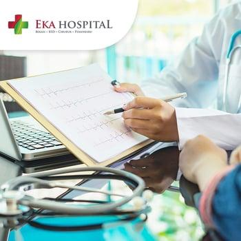 Paket Check Up Paska Ring Jantung di Eka Hospital, BSD, Cibubur, Pekanbaru, Bekasi