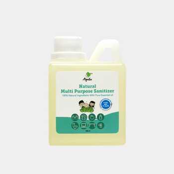 Aquila Multipurpose Sanitizer Kids 500 ml harga terbaik 175000
