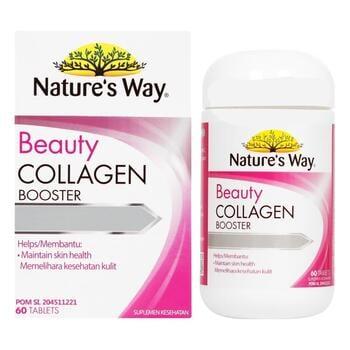 Nature's Way Collagen Tablet  harga terbaik 324999