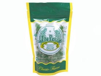 Alba Pastiles 100 g harga terbaik 11669