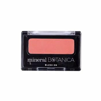 Mineral Botanica Blush On Sweet Apricot harga terbaik 49900