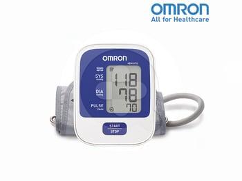 Omron Blood Pressure Monitor HEM-8712 harga terbaik 676000