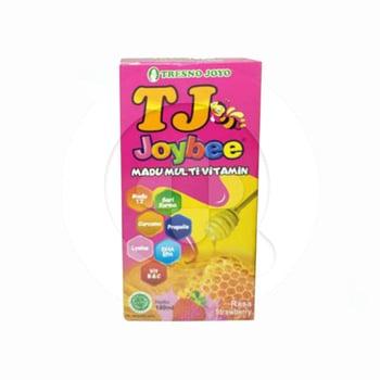Tresno Joyo Madu Joybee Rasa Strawberry 100 ml harga terbaik