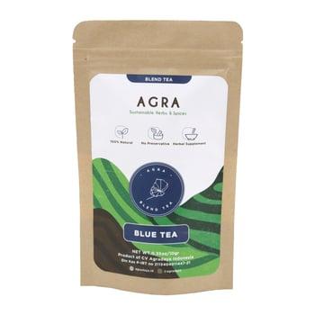 Agradaya - Blue Tea 10 g harga terbaik
