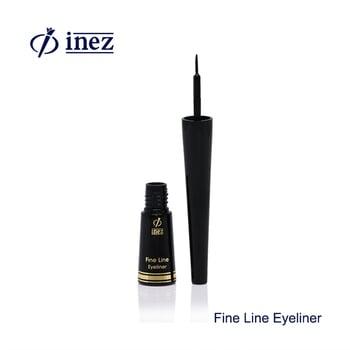 Inez Fine Line Eyeliner harga terbaik