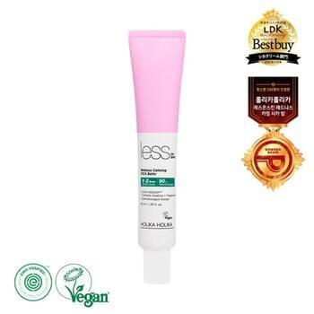Holika Holika Less on Skin Calming Cica Balm 40 ml harga terbaik 298000
