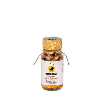 Meliponini - Bee Bread Kapsul  harga terbaik