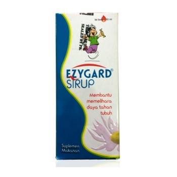 Ezygard Sirup 60 ml harga terbaik 84872
