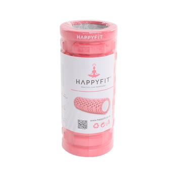 Happyfit Yoga Roller 30 x 10 cm - Pink harga terbaik 120000