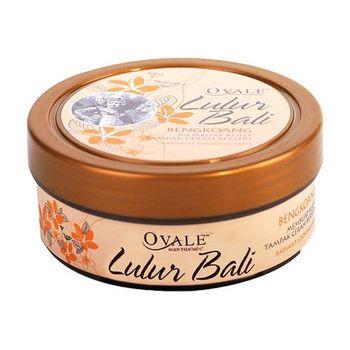 Ovale Lulur Bali Yam Bean 100 g harga terbaik