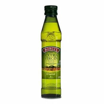 Borges Extra Virgin Olive Oil 250 ml harga terbaik 48000