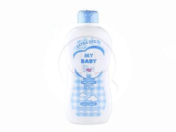 My Baby Powder Soft & Gentle 150 g harga terbaik 9760