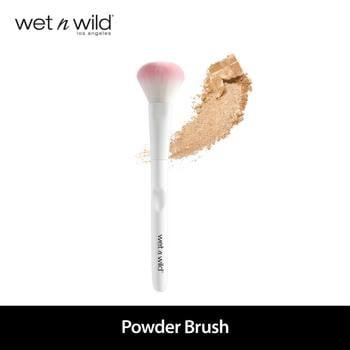 Wet N Wild Powder Brush harga terbaik 99000