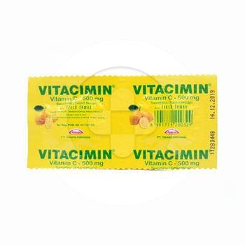 Vitacimin Tablet  harga terbaik 2160
