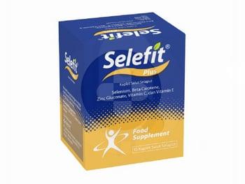 Selefit Plus Kaplet  harga terbaik 59400