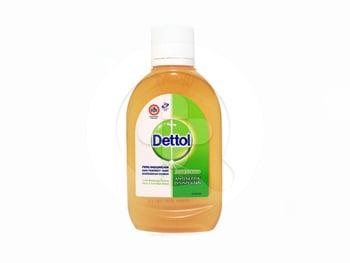 Dettol Antiseptik Desinfektan Cair 100 ml harga terbaik 18515
