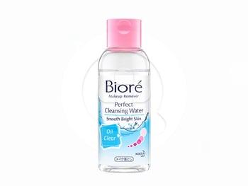 Biore Micellar Water