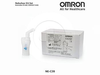 Omron Nebulizer Kit Set NE-C28/NE-C29