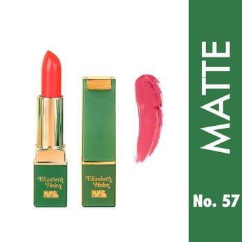 Elizabeth Helen Matte Lipstick Mahmood Saeed 4 g - 57 harga terbaik 51800
