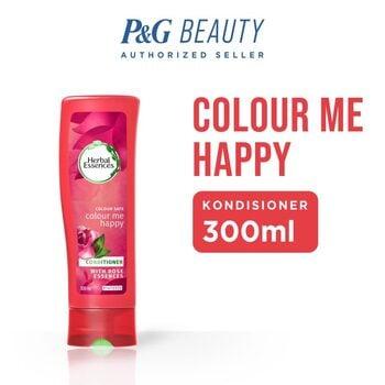 Herbal Essences Conditioner Colour Me Happy 300 ml harga terbaik 34900