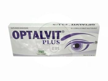 Optalvit Plus Tablet  harga terbaik