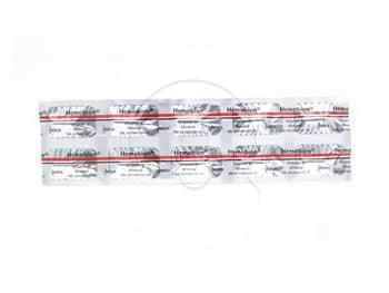 Hemobion Kapsul  harga terbaik 239134