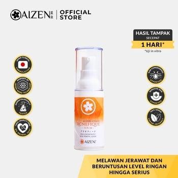 Aizen Acnefique Serum 20 g harga terbaik 139000