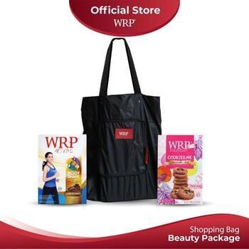 WRP Shopping Bag Beauty Package -  Bundling Tas Belanja WRP  harga terbaik 179900
