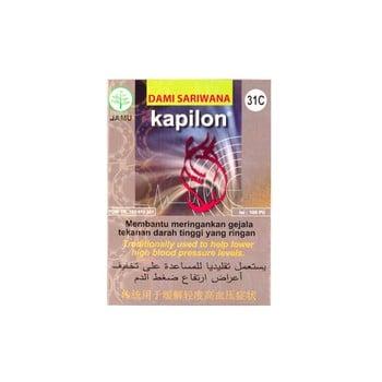 Dami Sariwana Kapilon 100 Pil harga terbaik 14000