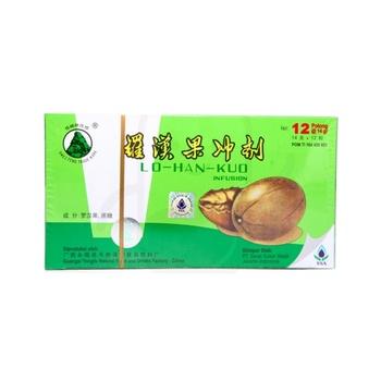 Lo Han Kuo Loquat Jelly  harga terbaik