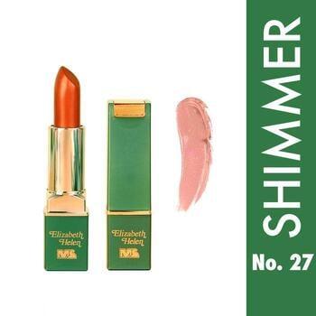 Elizabeth Helen Shimmer Lipstick Mahmood Saeed 4 g - 27 harga terbaik 51800