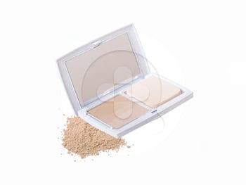 ESME Twin Silk Compact Powder Translucent 13g harga terbaik 157900