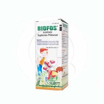 Biofos Suspensi 60 ml harga terbaik 76064