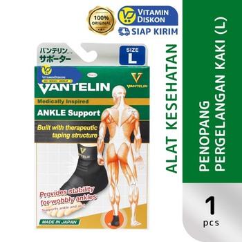 Vantelin Support Ankle L  harga terbaik