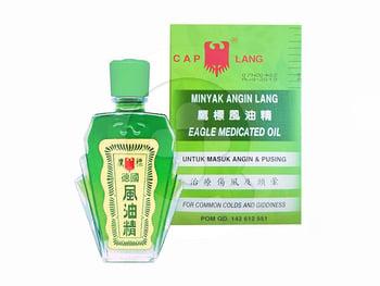 Cap Lang Minyak Angin 12 mL harga terbaik 18014