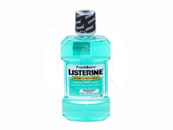 Listerine Freshburst 250 ml harga terbaik 24620