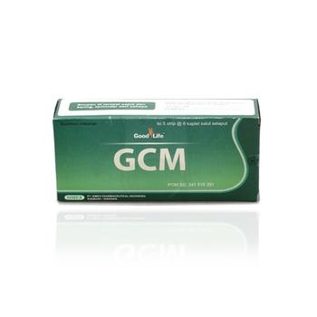 Good Life GCM Kaplet  harga terbaik