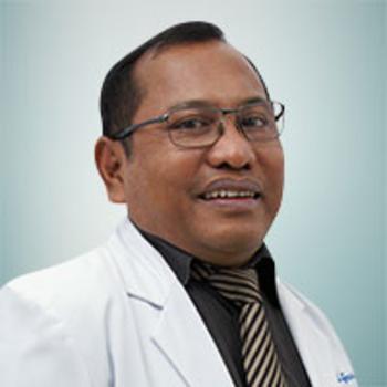 Chairul Julaga Ompusunggu, Sp.B, Fics