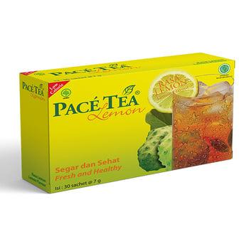 Pacetea Lemon Sachet  harga terbaik