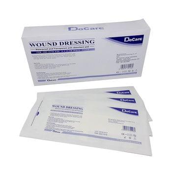 DoCare Wound Dress Transp Pad 25 Cm harga terbaik 876700