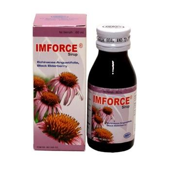 Imforce Sirup 60 ml harga terbaik