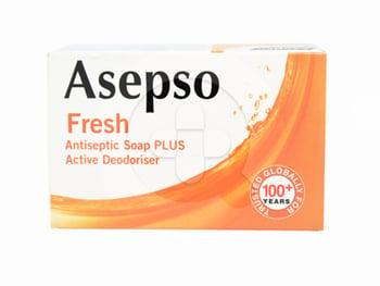 Asepso Fresh Sabun Batang 80 g harga terbaik 7505