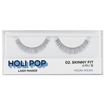 Holika Holika Holi Pop Lash Maker 02 - Skinny Fit harga terbaik 55000