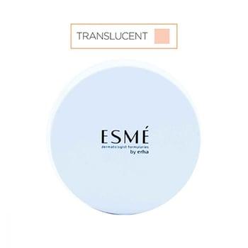 ESME True Matte All Skin Types Translucent 15g harga terbaik 104999