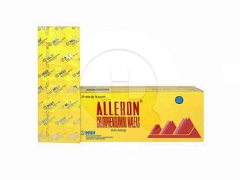 Alleron Kaplet 4 mg  harga terbaik 1061