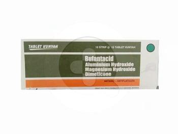Bufantacid Tablet  harga terbaik 2676