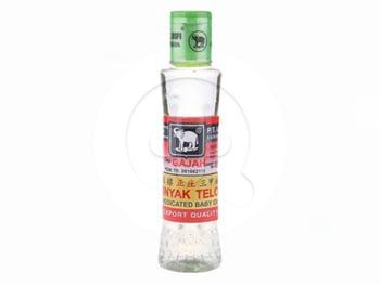 Gajah Minyak Telon 60 ml harga terbaik 16013